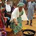 Mrs Buhari urges Nigerian women to acquire skills for self-reliance