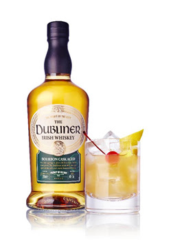 Dubliner Whisky, Christmas cocktails, Dubliner Whisky Liqueur, Gerry's Kitchen