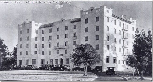 Forest Hill Hotel