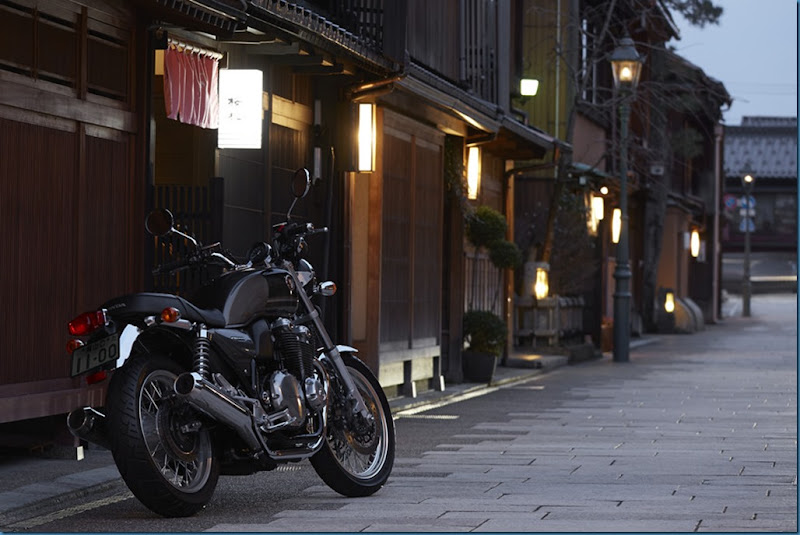 Honda CB 1100 EX Special Edition 2016 (Japan) 05