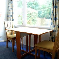 Room F-dining