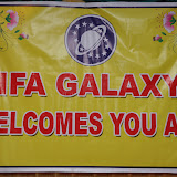 IFA Galaxy Knowledge Seminar held at Salem