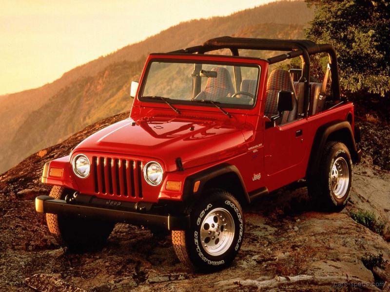 1997 Jeep Wrangler 00001 ...