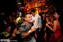 Foto 2193. Marcadores: 05/12/2009, Casamento Julia e Erico, MC, MC Anjinho, Rio de Janeiro