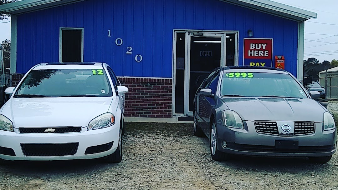 Used Cars Fayetteville Nc >> W D Auto Sales Used Cars Fayetteville Nc Dealer Used Car