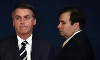 Rodrigo Mais diz que Bolsonaro não tem dimensão humana