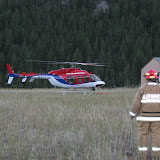 Helicopter Safety Training 9-2-09