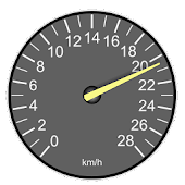 GPS Speedometer & TripMeter   ///NO ADS/// Android APK Download Free By Ixevixe