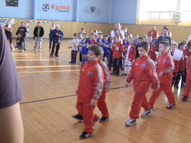 Turnaj U8 - Hrnčiarovce nad Parnou 2011 - IMG_1905.jpg