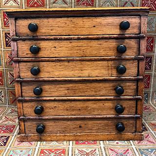 Artist's Cabinet