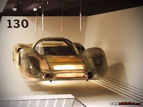 1971 Porsche 917 lightweight body