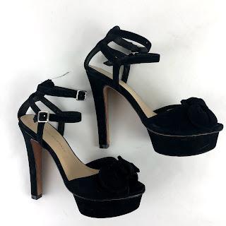 Loeffler Randall  Platform Sandals