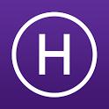 호텔나우 - 호텔/모텔 예약 필수앱, 최대 80% 할인 icon