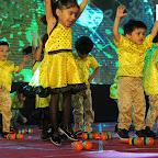 Mambo Dance Nursery K & L - 16th Annual Day - Witty World, Chikoowadi