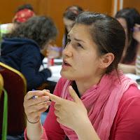 Conferinta Invatatorilor de Scoala Duminicala 2012