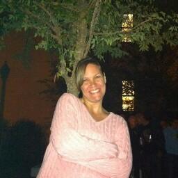 Kimberly Ferris