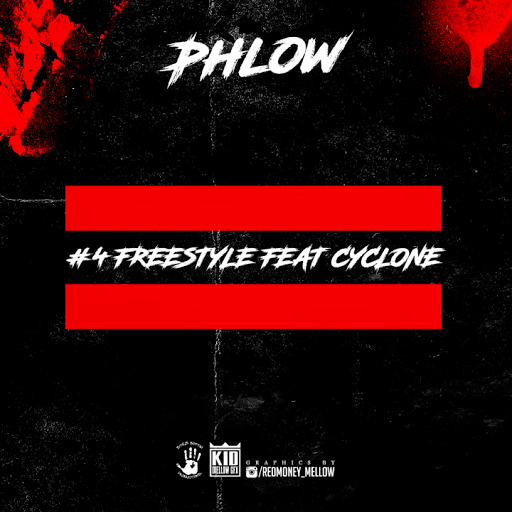 Phlow: Freestyle (ft. Cyclone)