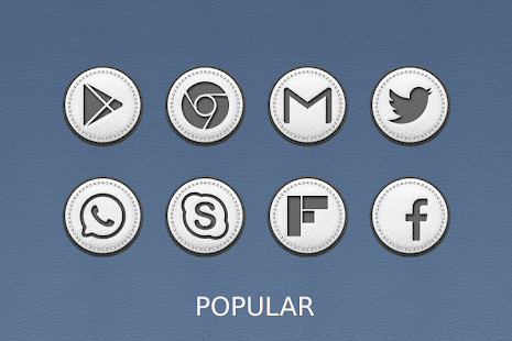 White Leather Icon Pack v2.2.0 -SfUrGwFOqtx43Y-_gD3JqsIQs3vJni6Md_qdlqVCyLy7Cfn5xQyCEt_sVMZfsMWGDdt=h310