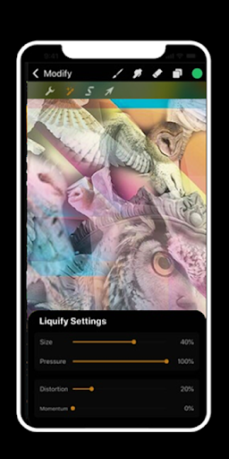 Procreate Pocket Assistant Master:Advices and Tips screenshot 5