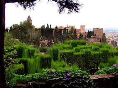 Granada, Гранада, КостаБланка.РФ