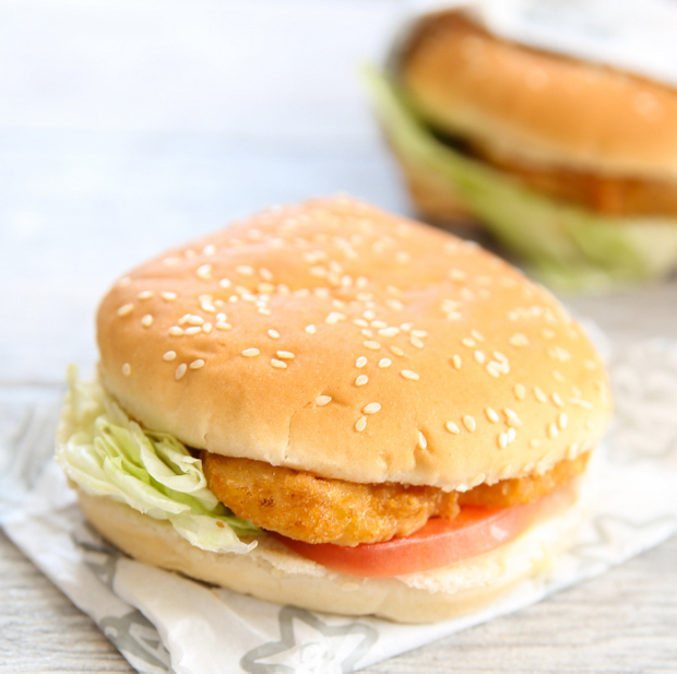 Fish and Seafood Fast Food Round-Up