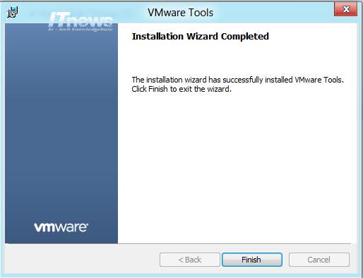 Vmware-tool