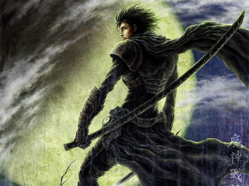 Innocent Creature Of Fear, Warriors 2