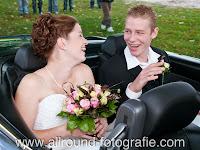 Bruidsreportage (Trouwfotograaf) - Foto van bruidspaar - 076
