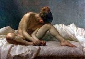 El amor desesperado