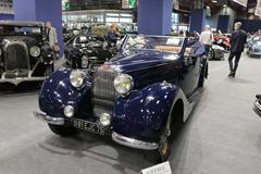 034 Bugatti Type 57 C cabriolet Gangloff