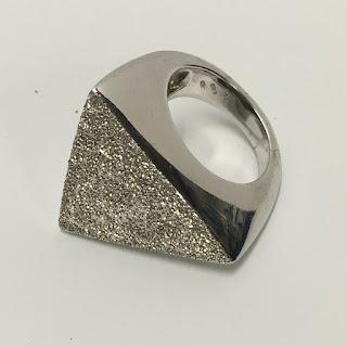 Pianegonda Sterling Ring