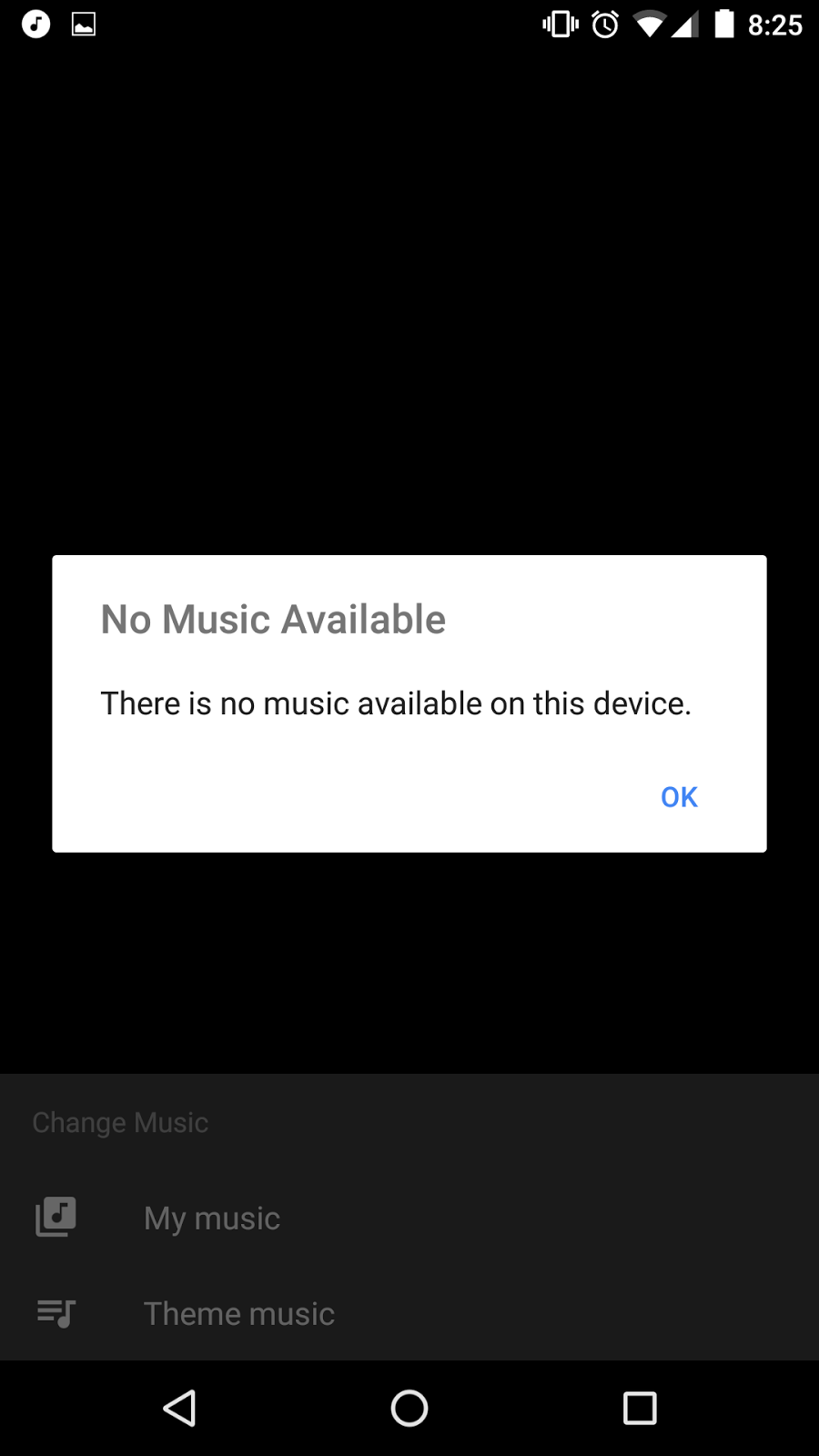 How to add music to my android phone