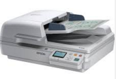 How to download Epson WorkForce DS-6500 printer driver