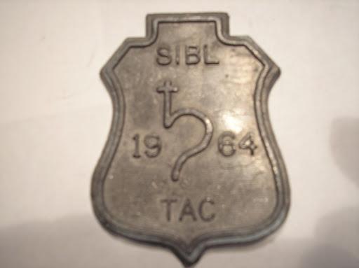 SIBL TAC 19643
