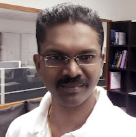Selvaraj Shelvadora