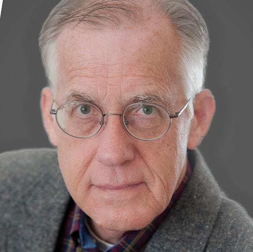 Paul Moffett
