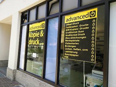 Advanced Copy Print Munich Neuhausen Bayern Germany