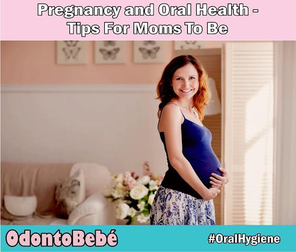 pregnant-oral-hygiene