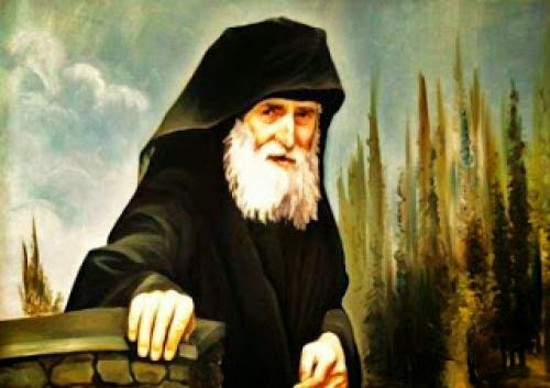 Elder Paisios On How To Deepen Our Experience Of The Feasts Of The Church