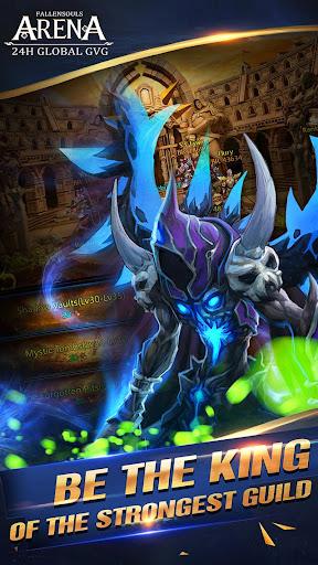 Fallen Souls - Dragon Battle screenshot 15