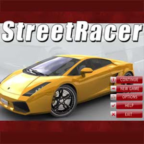 PC Game Street Racer