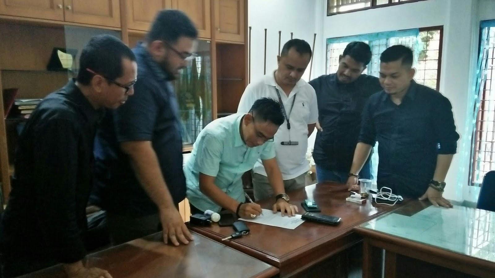 Kadin Kota Padang Gelar Muskot 21 November,  5 Kandidat Bersaing Ketat