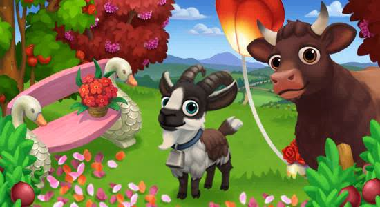 farmville 2 cheats - valentines 2014
