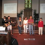 2011 니카라과 단기선교