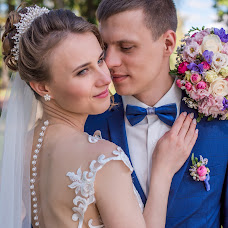 Wedding photographer Elena Partuleeva (Partuleeva). Photo of 01.09.2017