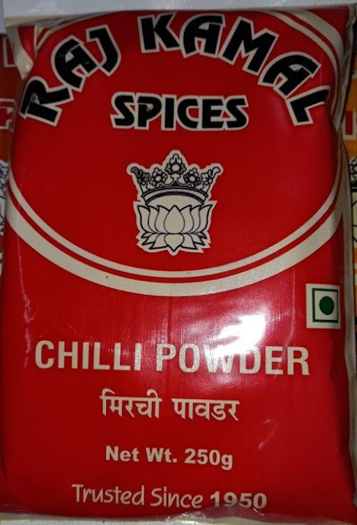 Raj Kamal Spices photo
