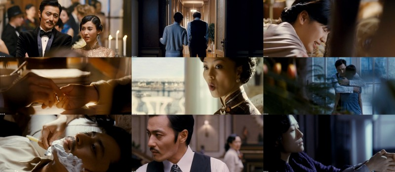 Dangerous Liaisons (2012) BluRay 720p 700MB