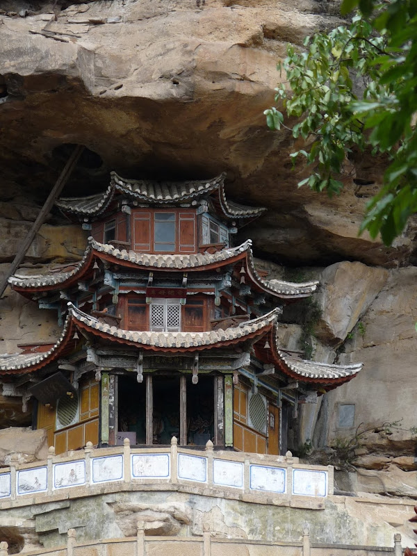 Chine. Yunnan .SHA XI et environs proches 1 - P1240975.JPG
