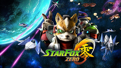 PlatinumGames has expressed interest in bringing StarFox Zero to the Nintendo Switch