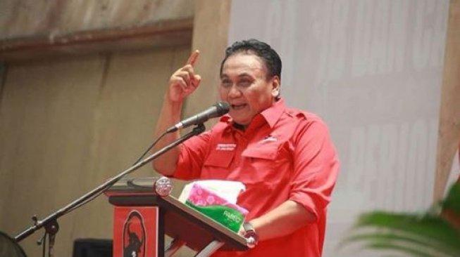Panas! Ketua PDIP Jateng Sebut Barisan Pendukung Ganjar Pranowo Celeng